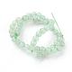 Natural Green Aventurine Beads StrandsG-G099-4mm-17-2