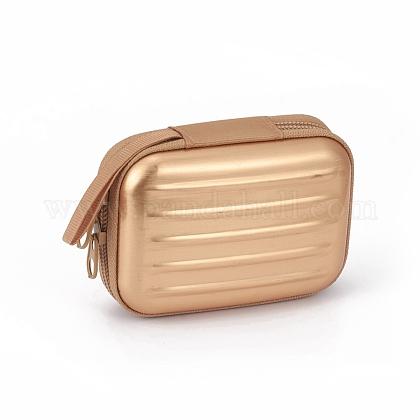 Tinplate Zipper BagCON-G005-A04-1