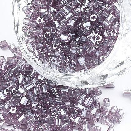 Perles de verre fgb®SEED-S022-03F-1