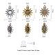 Ensemble de bijoux bricolageDIY-PH0020-66-3
