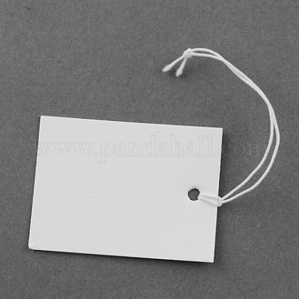 クラフト紙ペーパータグ値札タグCDIS-S023-20-1