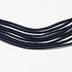Polyester & Spandex Cord RopesRCP-R007-365-2