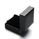 Square PU Leather Jewelry Boxes for Watch CON-M004-08-4