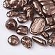 Perle di perle imitazione plastica absOACR-R071-08-1