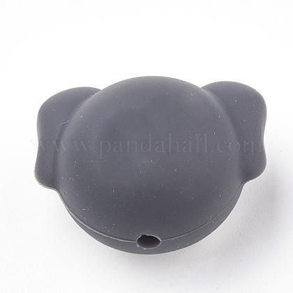 食品級ECOシリコンビーズX-SIL-N001-05-1