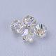 Perlas de cristal rhinestone k9RGLA-F063-A-001PS-1