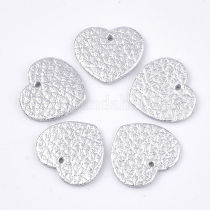 Environmental Cowhide Pendants FIND-T045-23A-04-1