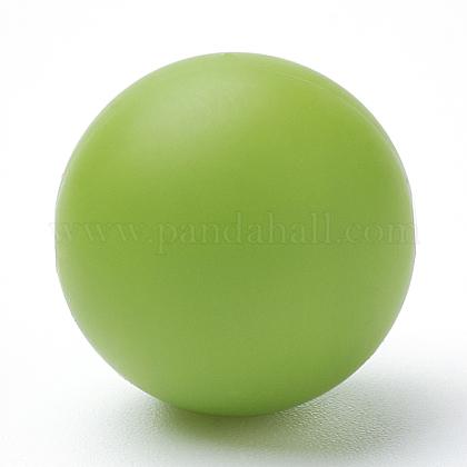 食品級ECOシリコンビーズSIL-R008A-08-1