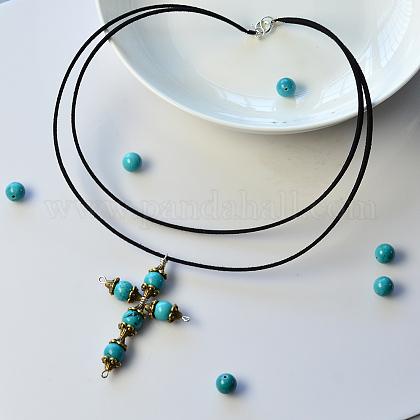 Комплекты ожерелья diyDIY-JP0003-24-1