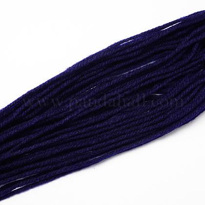 Blended Knitting YarnsYCOR-R019-18-1