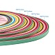 Rectangle 36 Colors Quilling Paper Strips Sets DIY-PH0008-03-2