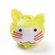 Handmade Lampwork Kitten BeadsLAMP-I020-04-2