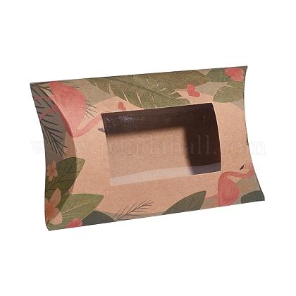 Paper Pillow BoxesCON-G007-02B-05-1