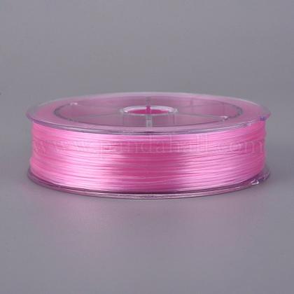 Flat Elastic Crystal StringEW-WH0002-01C-1