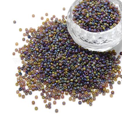FGB® 12/0 perles rocailles en verreSEED-Q010-M554-1