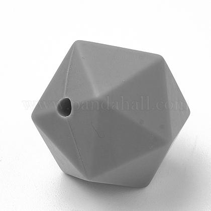 食品級ECOシリコンビーズSIL-T048-17mm-15-1