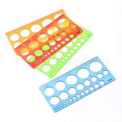 プラスチックDIYのペーパークイリングツールX-DIY-R067-24-1