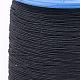 Cordon elástico redondoEW-T001-18-3