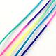ナイロン糸  ラットテールサテンコード  2mm  約98.42ヤード(90m)/ロールNWIR-R019-01-2