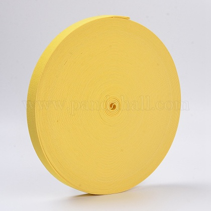 Goma elástica plana coloreadaEC-WH0002-21-1