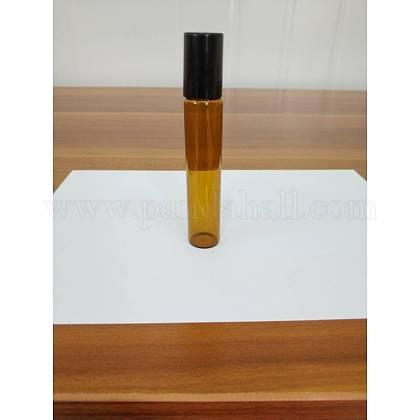 Стеклянный флакон духовCON-WH0013-01A-10ml-1