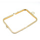Iron Purse Frame Handle for Bag Sewing Craft Tailor SewerX-FIND-T008-027G-3