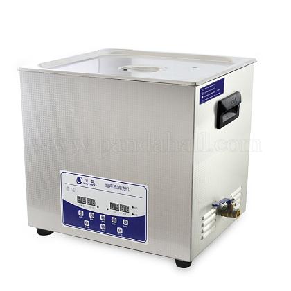 14.5L Stainless Steel Digital Ultrasonic Cleaner BathTOOL-A009-B022-1