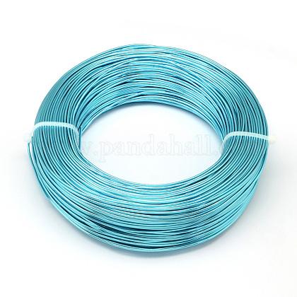 Aluminum WireAW-S001-3.0mm-02-1