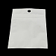 Pearl Film Plastic Zip Lock BagsOPP-R003-18x26-2
