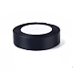 Satin Ribbon for DIY Garment Hairbow Accessory X-RC25mmY039-2